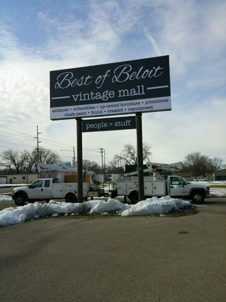 CorPro Signs business signs like monument or pole signs
