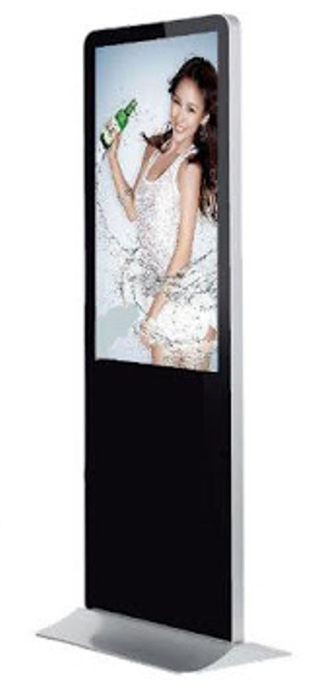 CorPro Touch Display Digital Sign
